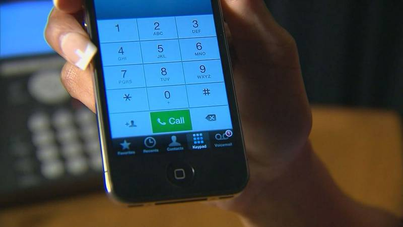 Residents will need to dial 504 before making any local calls, starting on October 24th.