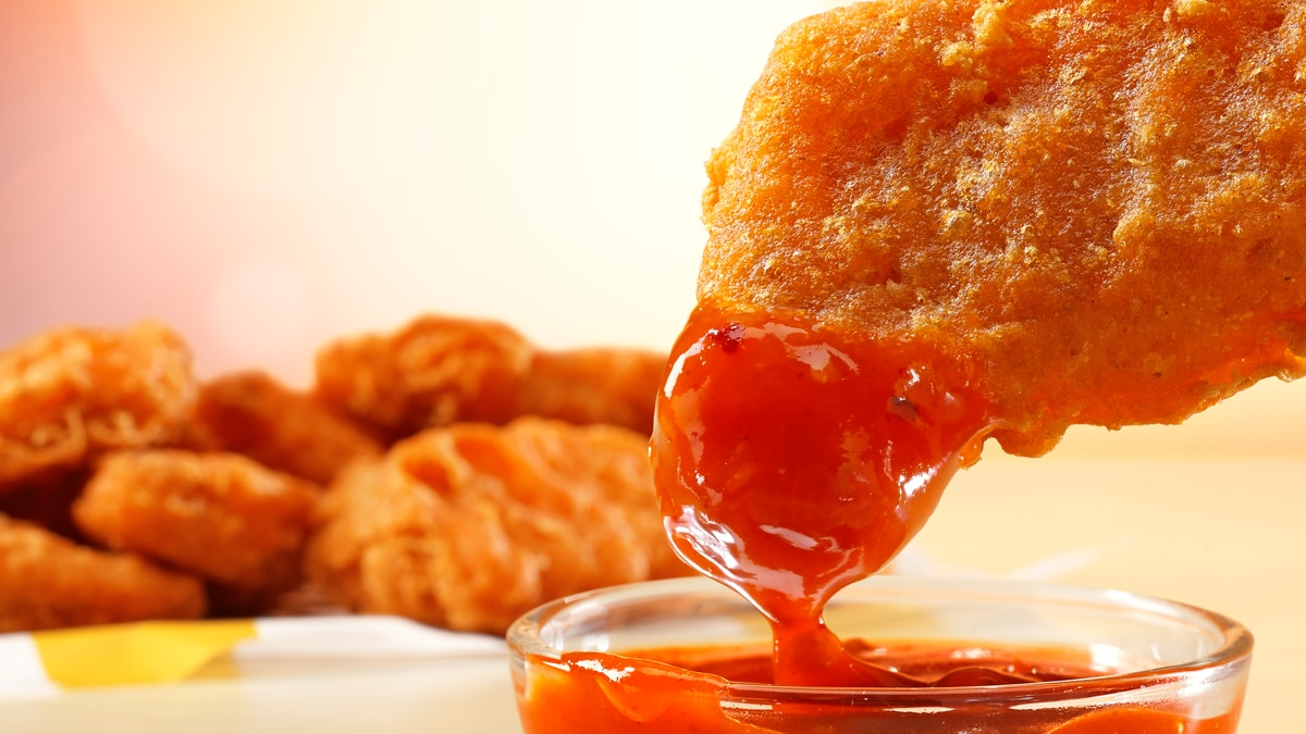 Let the countdown to Feb. 1 begin, and make sure to snag Spicy Chicken McNuggets and Mighty Hot...