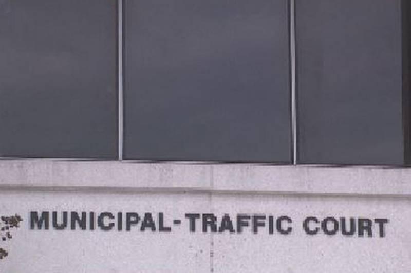 The Orleans Parish Municipal and Traffic Court, closed since Hurricane Ida on Aug. 29,...