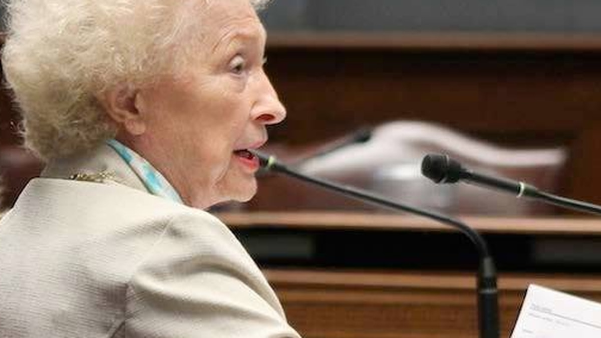Former New Orleans School Board member Phyllis Landrieu died at 86, according to a post by Gov....