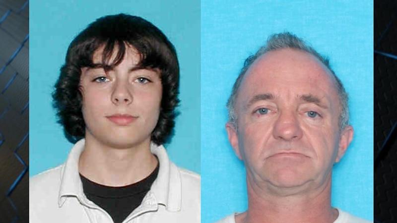 Adam Stingley and Estill King were arrested in Terrebonne Parish on human trafficking and rape...