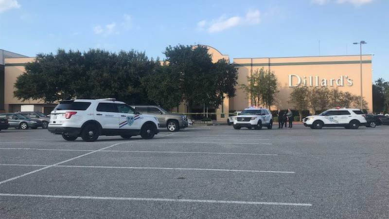 The Jefferson Parish Sheriff's Office is investigating a double shooting in the parking lot of...