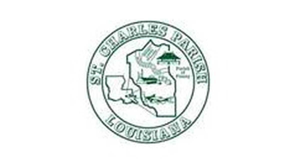 St. Charles Parish has opened two shelters of 'last resort' on Sunday, Aug. 29.