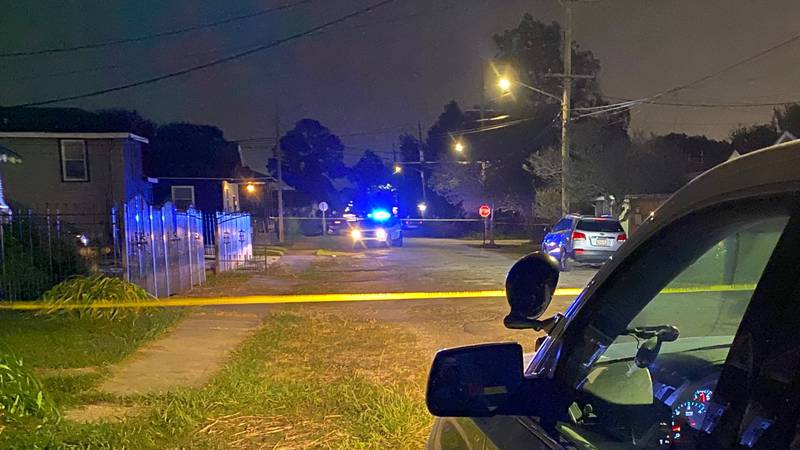 The New Orleans Police Department is investigating a shooting in the 2400 block of General...