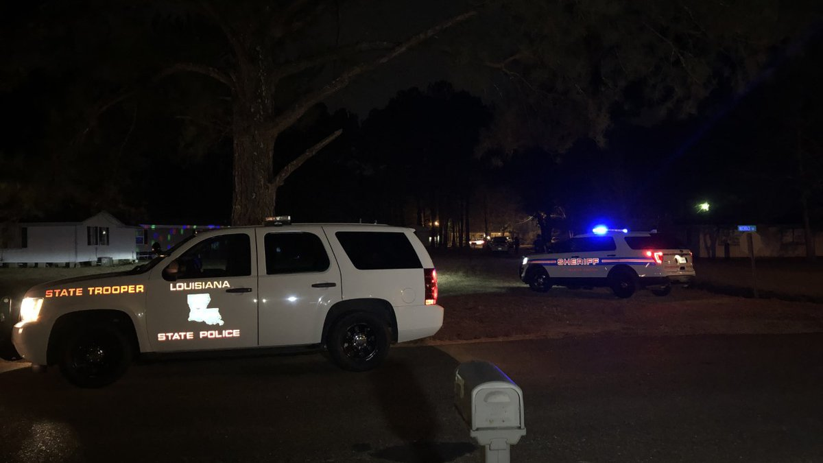 One man is dead after a deputy-involved shooting in St. Helena Parish Monday, Dec. 9.