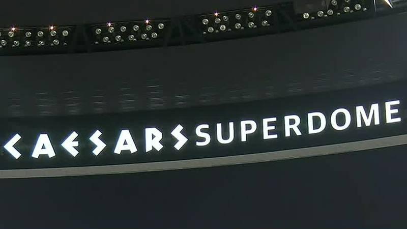 Caesars Superdome