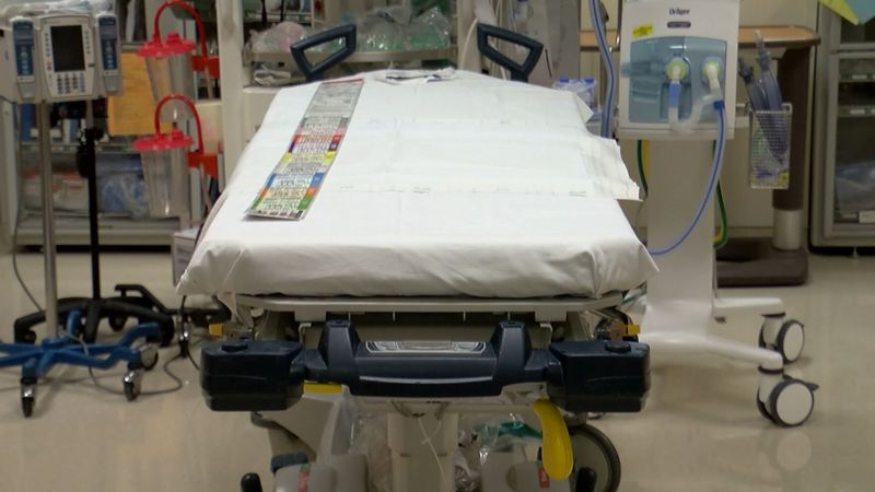 Rural hospitals concerned during COVID-19 pandemic