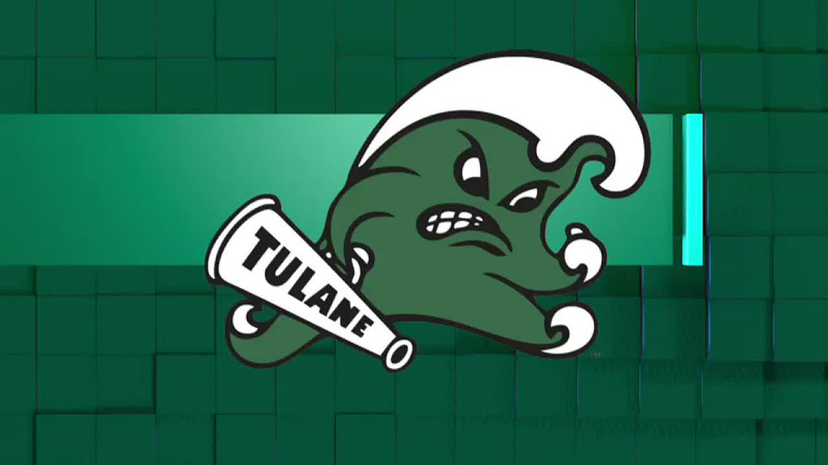 Tulane opens with the Cajuns this weekend.