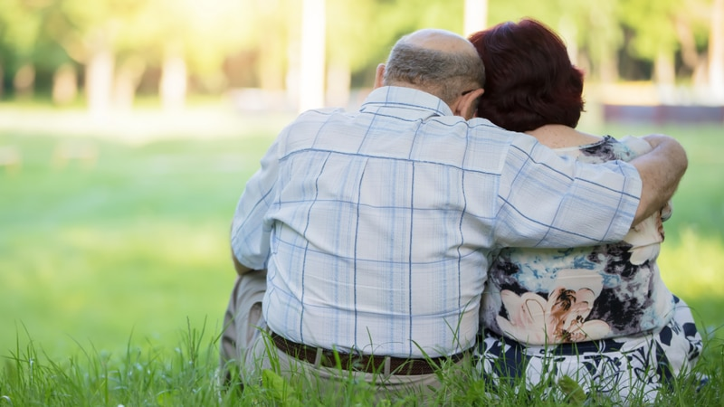 More Americans are living with a broken heart.