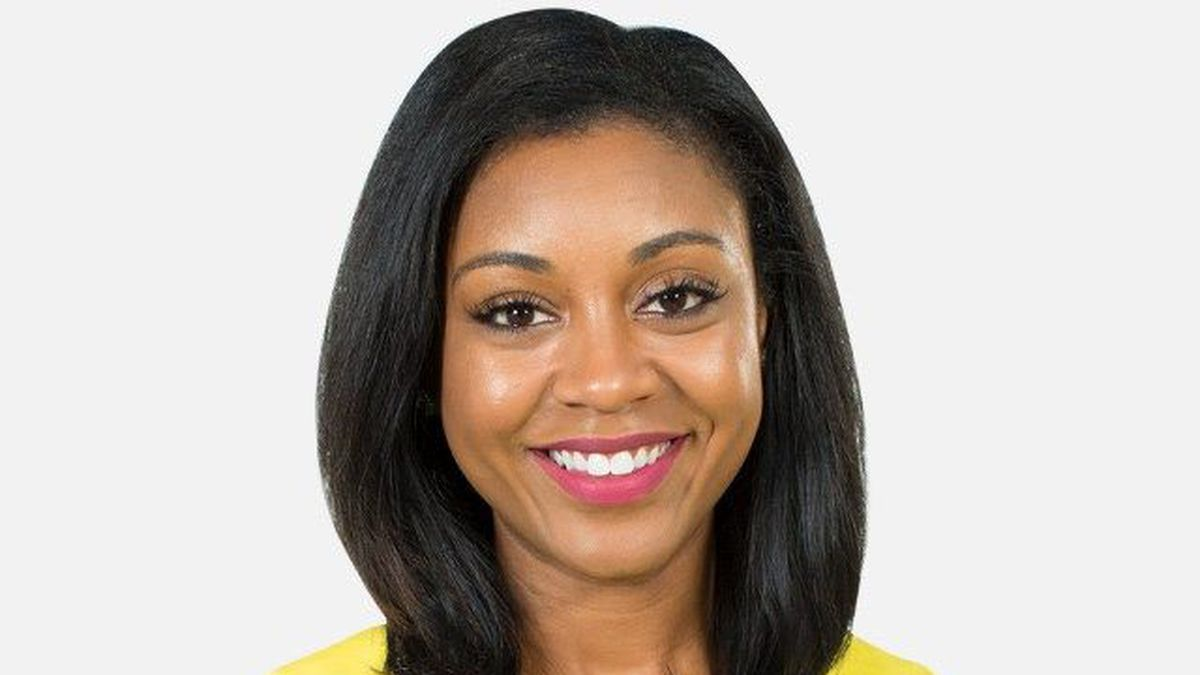 WVUE FOX 8 is excited to announce Kelsey Davis is moving home to New Orleans to become part of...