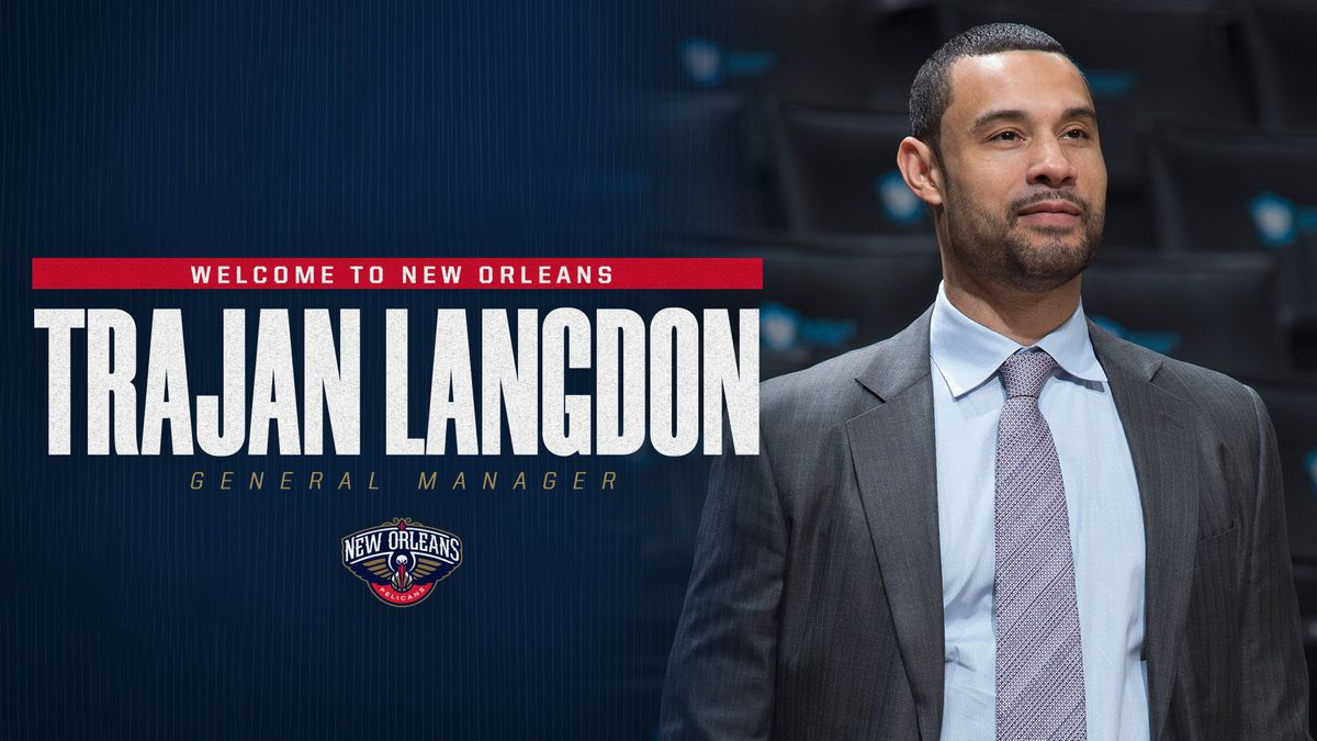 Trajon Langdon joins the Pelicans from Brooklyn. (Source: Pelicans)
