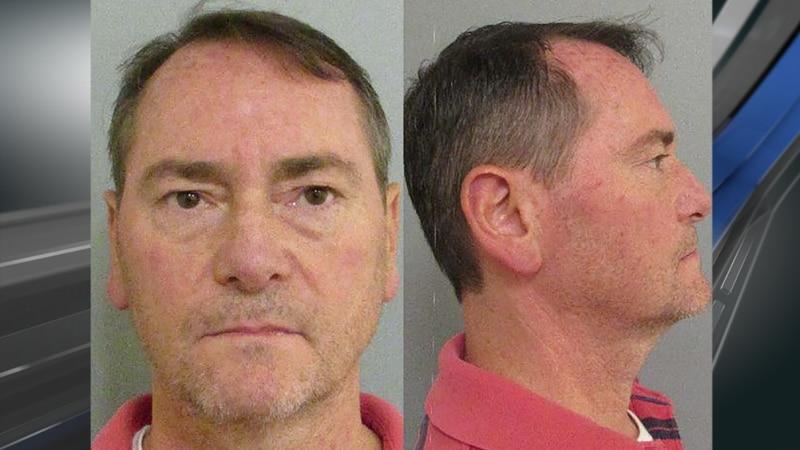 David Harris (Ascension Parish Sheriff's Office)