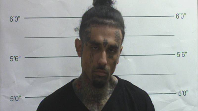 32-year-old James Sansone V