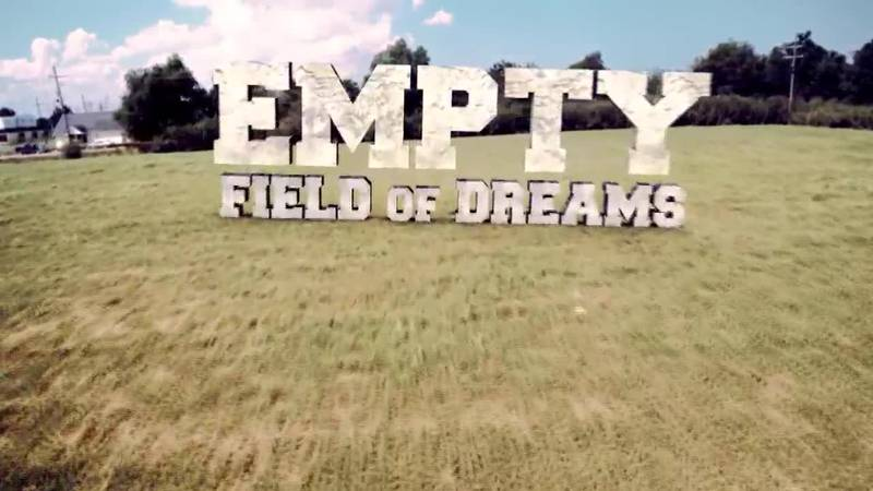 Empty Field of Dreams, a joint investigation by WVUE-TV FOX 8 News and The Athletic New Orleans