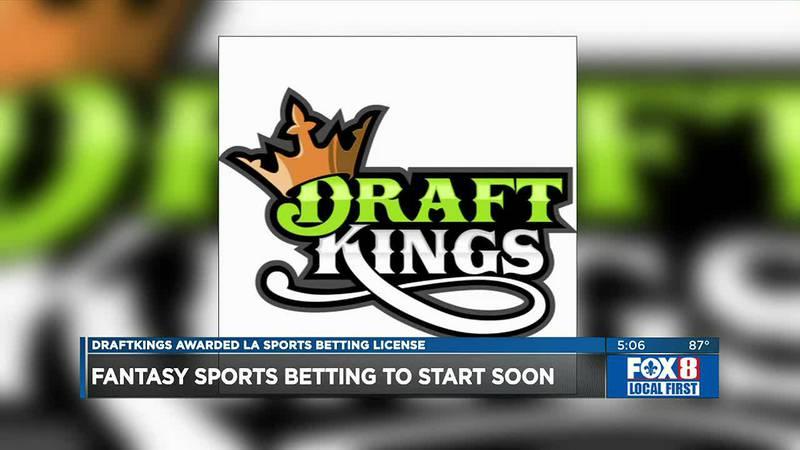 Fantasy Sports Betting License