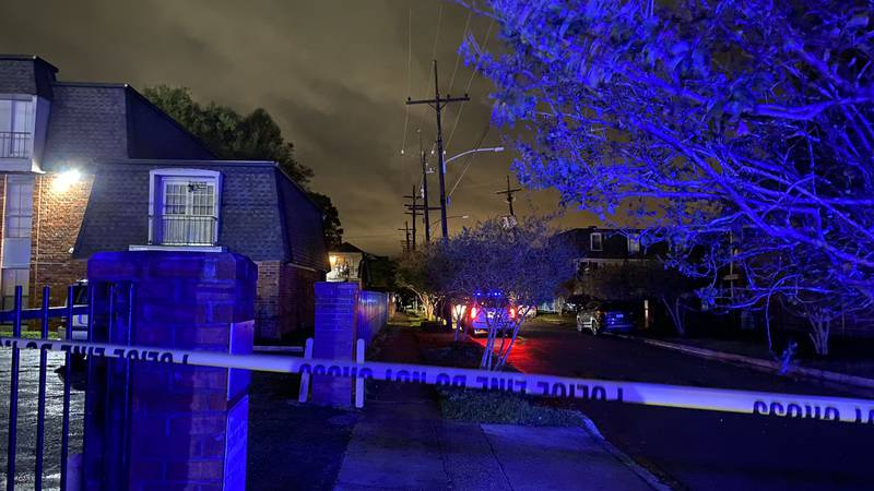 New Orleans EMS says a person was killed in a high voltage electrocution incident Wednesday...