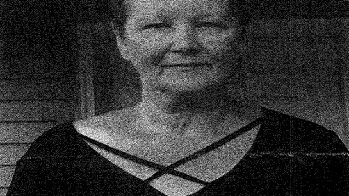 Rayna Foss, 51, was last seen on Sept. 7.