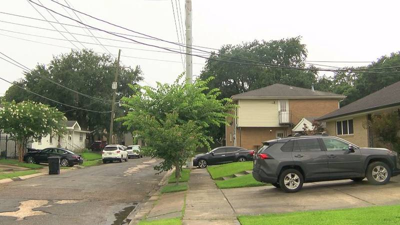 Gunfire erupted on a Lakeview street around 2 a.m. on June 23 after a resident inadvertently...