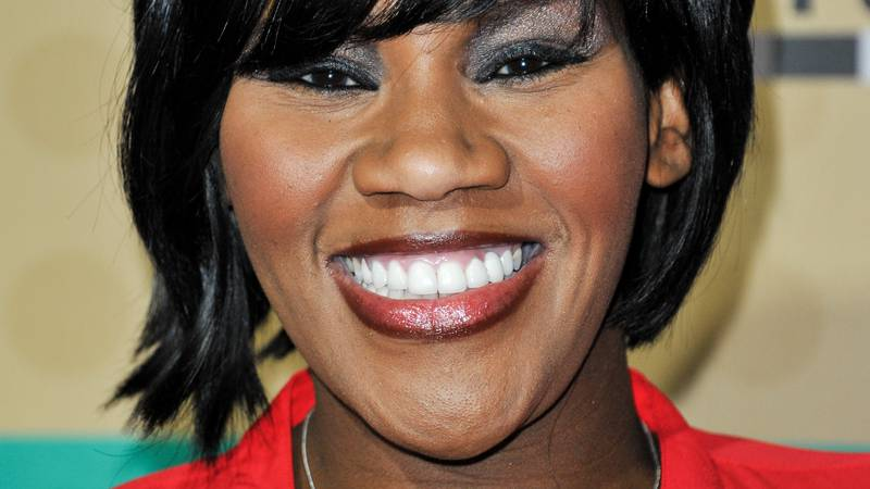Kelly Price arrives at the 5th Annual ESSENCE Black Women in Music Event  at 1 OAK on...