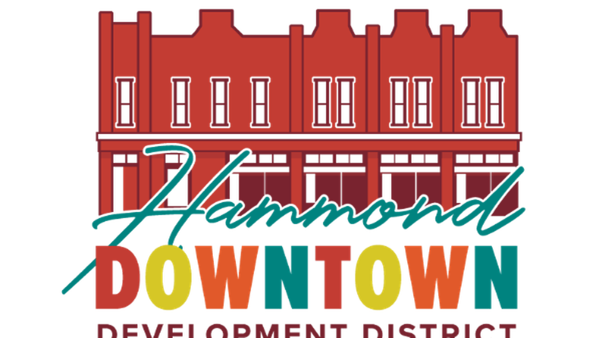 The City of Hammond's Downtown Development District says it's moving forward with its annual...