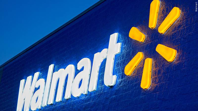 Two New Orleans-area Walmart locations will be closing temporarily for cleaning crews to...