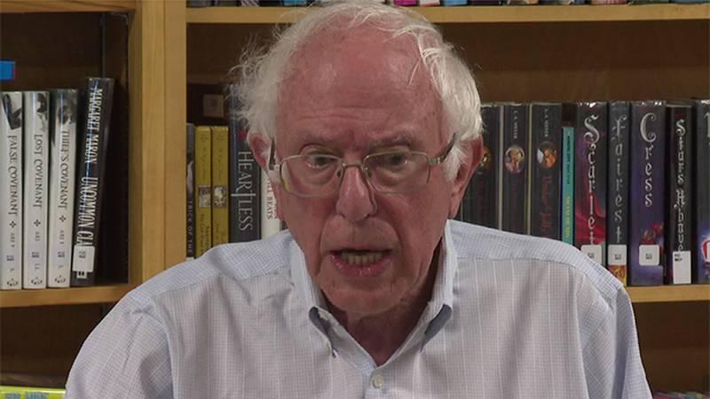 The progressive advocacy group Our Revolution is rebranding now that Sen. Bernie Sanders is no...