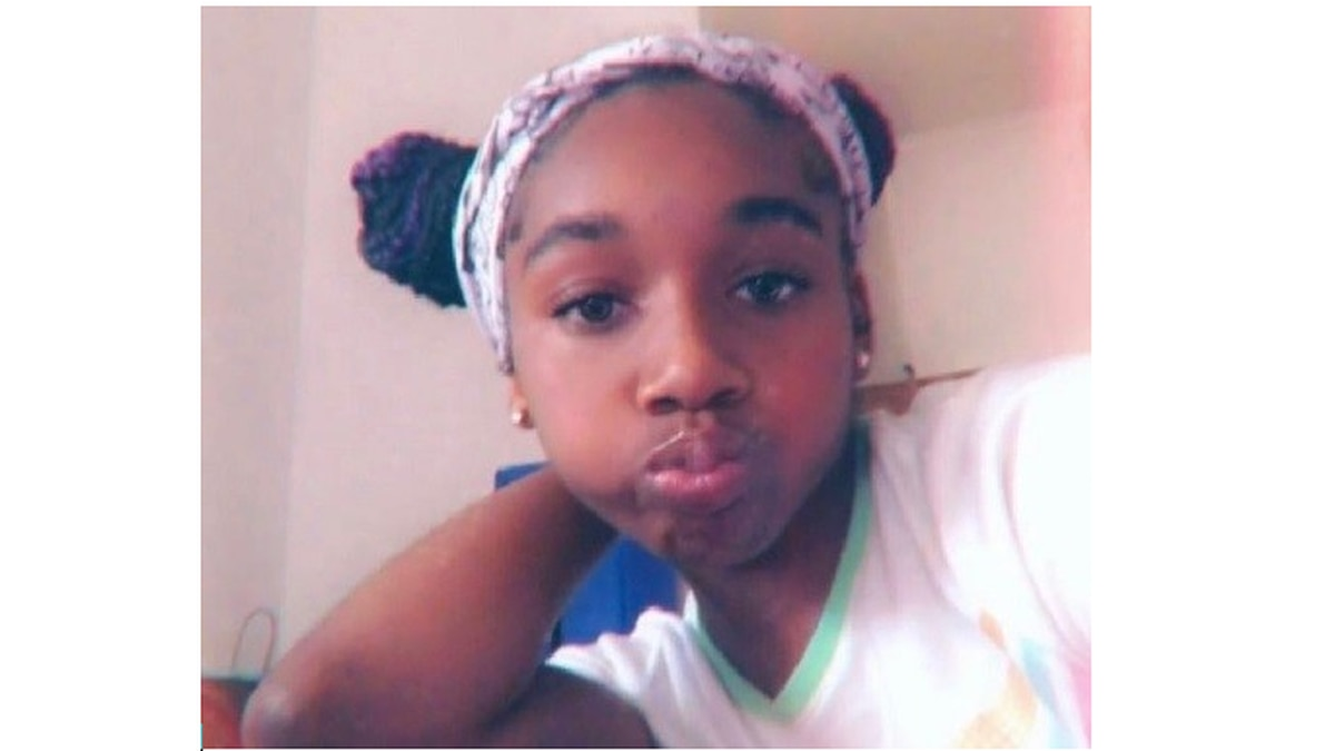 The New Orleans Police Department is seeking help with finding 17-year-old Alxis Irvin, who was...