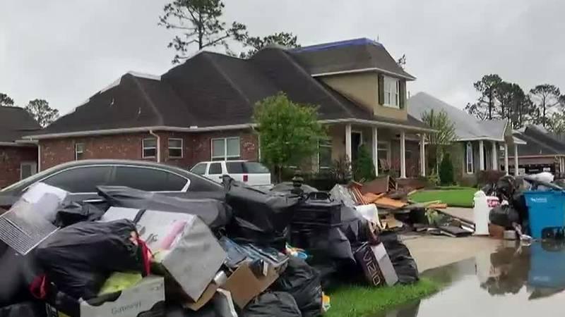 Entergy updates ahead of Hurricane Nicholas threat