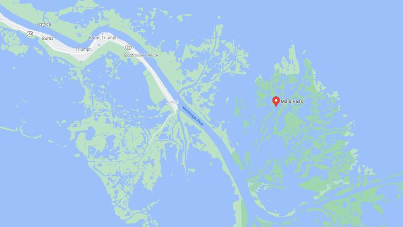 Rescue crews are searching for a 48-year-old, 5-foot-10 Caucasian male last seen wearing a...