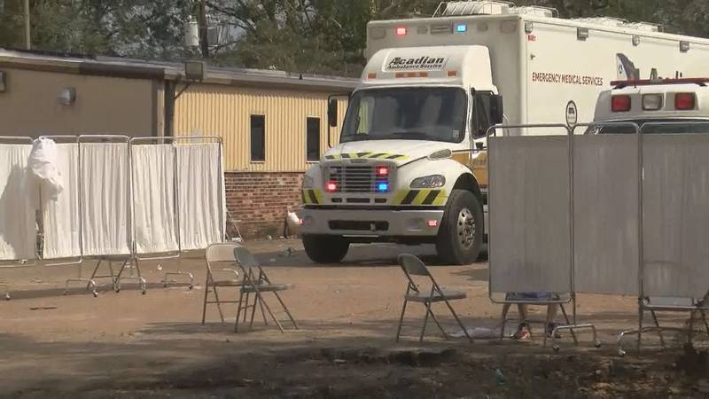 Nursing home operator fights to reopen after deadly Ida evacuation