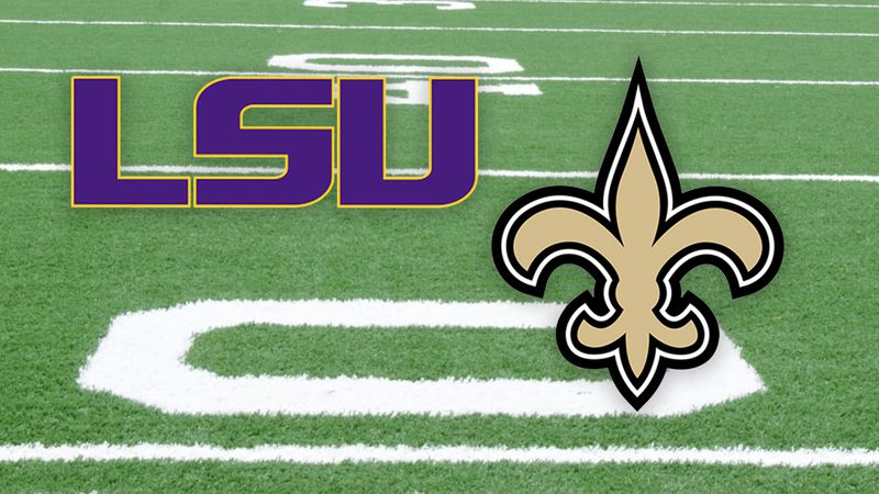 Source: Saints director of medicine Beau Lowery is expected to return to LSU.