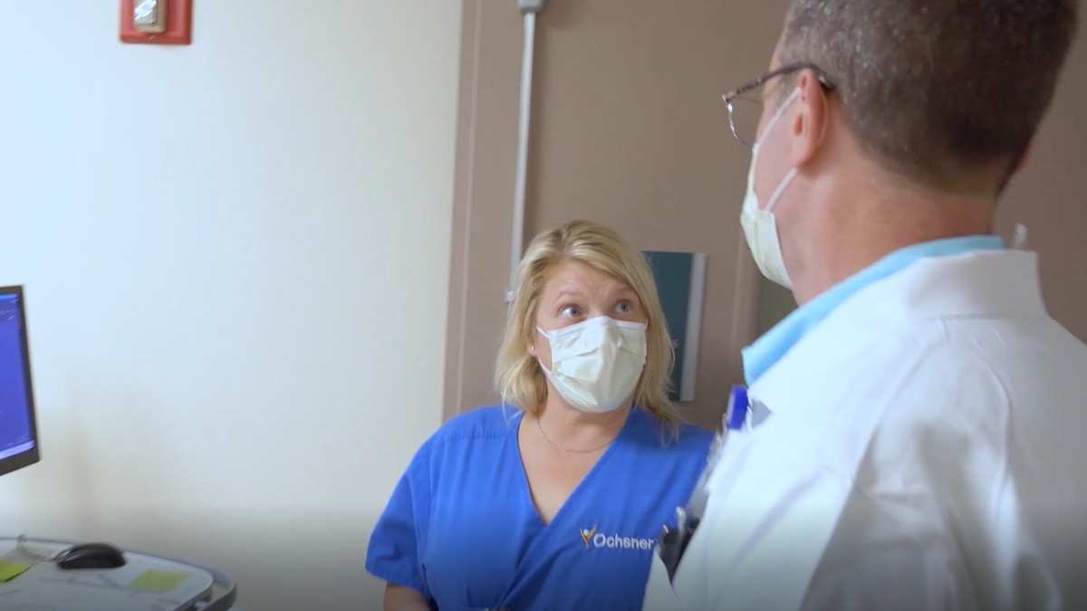 Medical professionals say that people need to continue routine checkups during the Coronavirus...