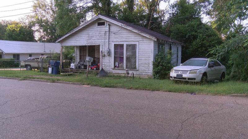 A 3-year-old boy was shot and killed in an apparent drive-by shooting in Minden the night of...