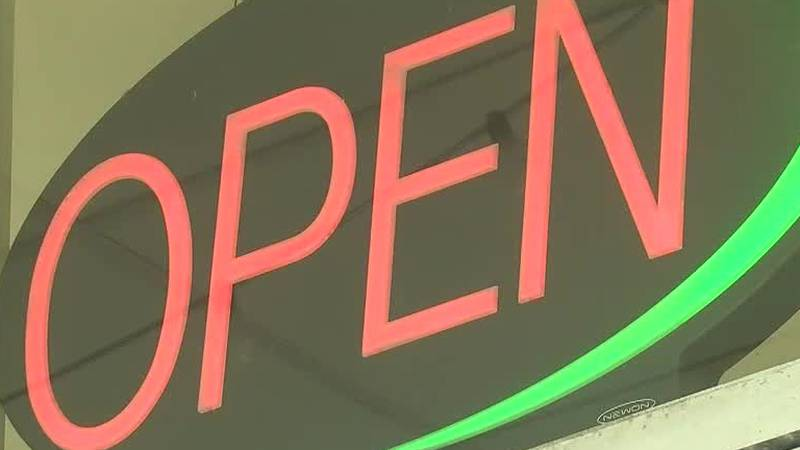 Local business targeted in scam